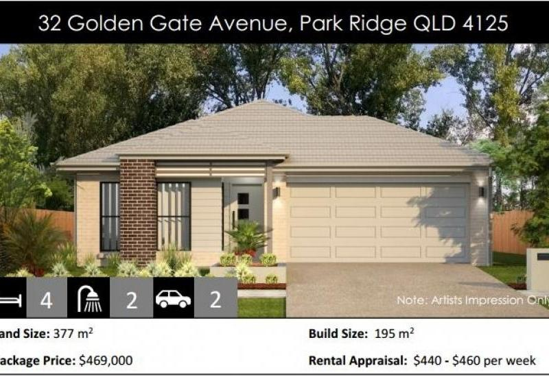 Brand New Display Home for Sale (Great Investment Guaranteed)