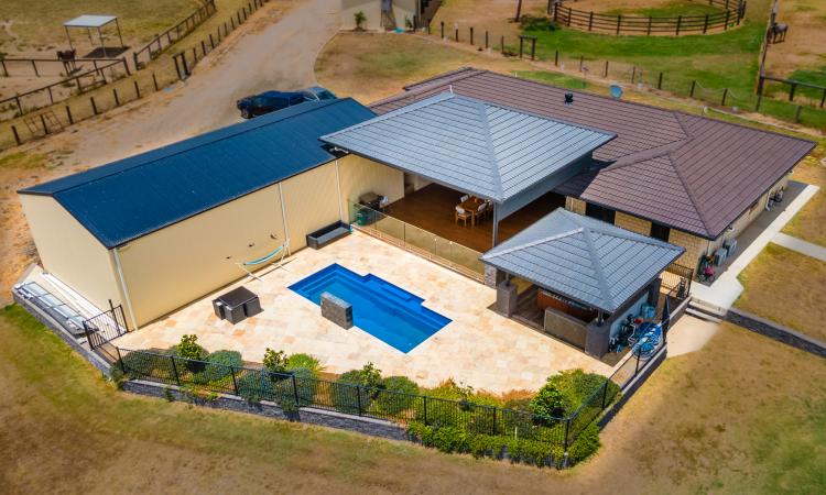 The Pinnacle Horse Property & Lifestyle