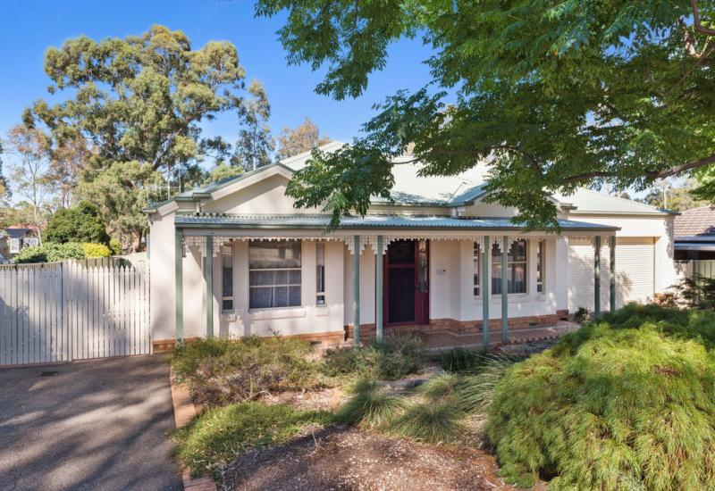 Extremely classy home in beautiful Spring Gully