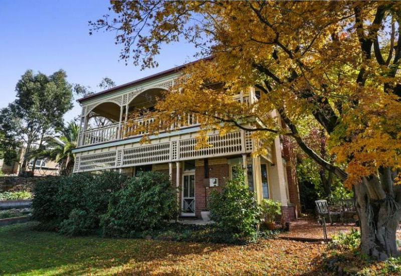 One of Bendigo's Finest - Elegance and Grandeur
