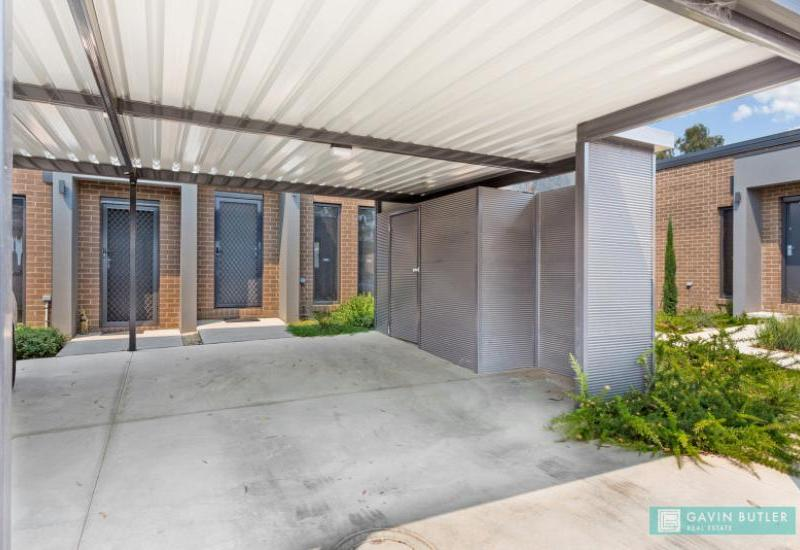 Stylish townhouse in great location
