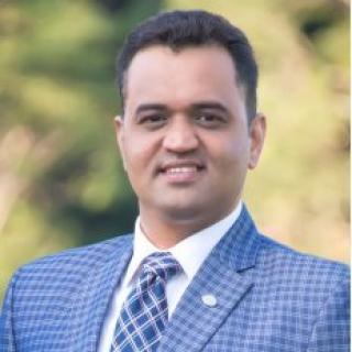 Parth Joshi photo