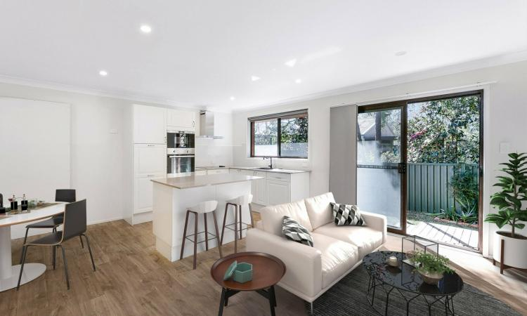 19a,  Ethel St, Hornsby, NSW