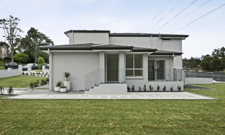 40a Carnarvon Drive, Frenchs Forest, NSW