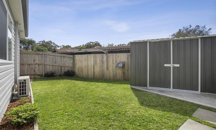 163B Fisher Road North, Cromer, NSW