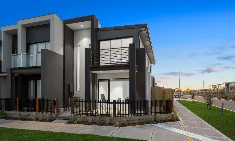 Brand New Luxury Townhomes at Aurora Estate, Budawang Way, Wollert VIC 3750