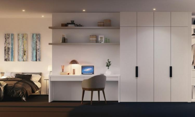 Off-the-plan: 2 Bedrooms 2 Bathrooms 1 Carpark at Victoria Square, Footscray ***Stamp duty savings***