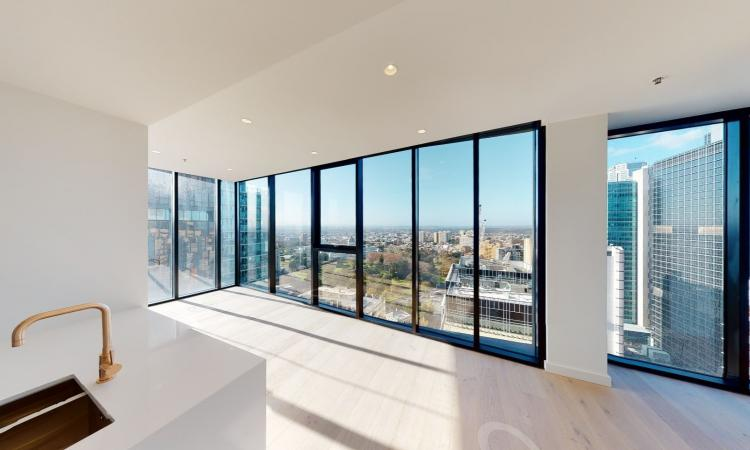 Brand New 1 and 2 bedroom apartments in the centre of CBD  ***Eligible for full stamp duty savings***