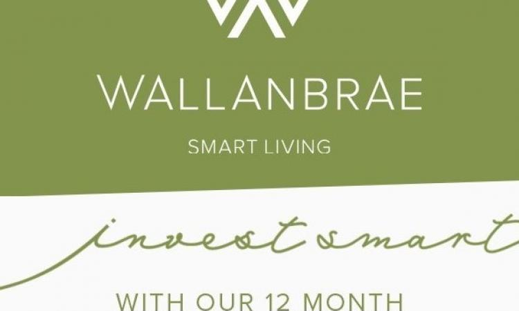 Wallanbrae, Wallan VIC 3756 - House & Land From $462,680 - 4.5% Rental Guarantee