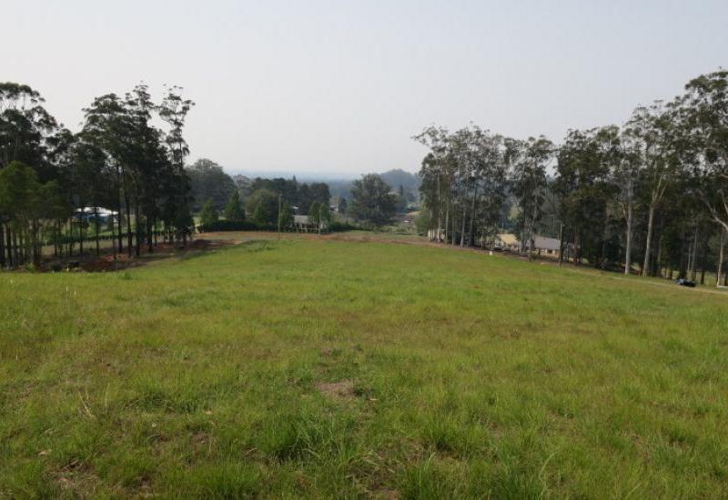 VACANT LAND IN POPULAR GUMMA