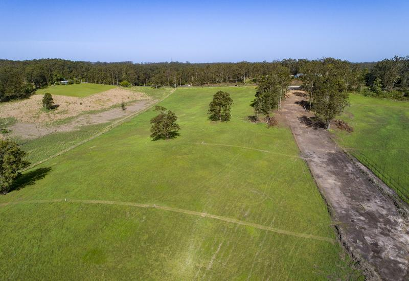 LOT 3 - WATTLEBORD PARK ESTATE