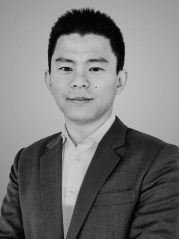 William Chen ( Yuanyuan Chen)