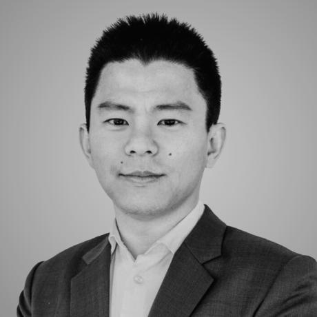 William Chen ( Yuanyuan Chen) photo