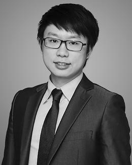 Danny Yeung ( Hei Yeung) photo
