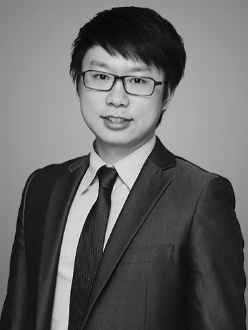Danny Yeung ( Hei Yeung)