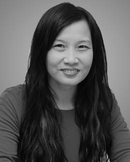 Christina Chong photo