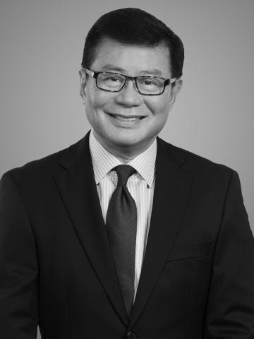 Dr Stanley Quek