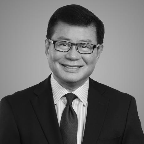 Dr Stanley Quek photo