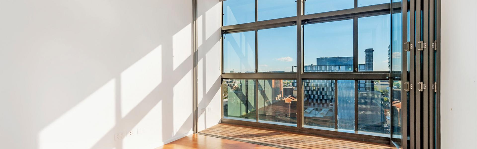 One bed suite with view in Central Park