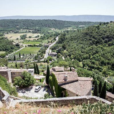Eygalieres, Provence