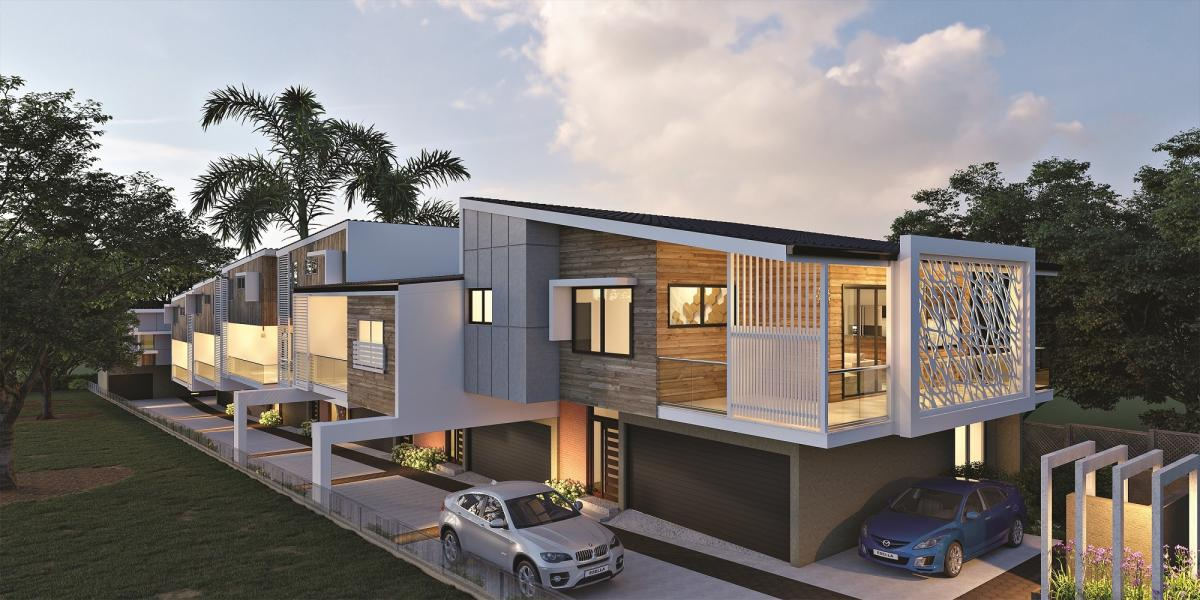 ARCHITECTURALLY DESIGNED MARVEL WITH HIGH END LUXURY AND COMFORT - TH3 UNDER CONTRACT!! YOU DO NOT WANT TO MISS OUT!!!