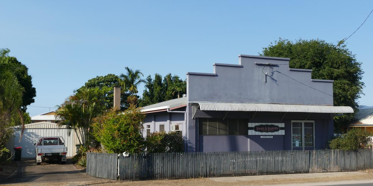 Central Location... Commercial Zoning... Great Opportunity