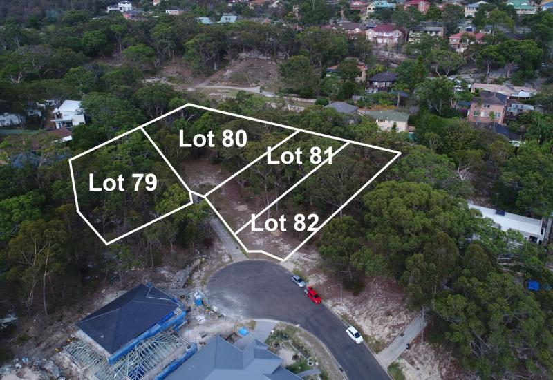 Large Vacant Suburban Blocks For Sale