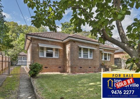 Ian Dinnerville Real Estate - Recent Sales