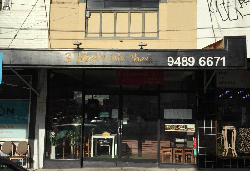 Shop For Lease - Cafe / Takeaway / Restaurant