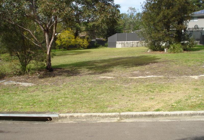 Vacant Land - Lot 55