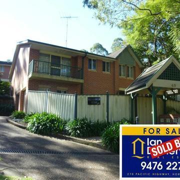 - Richard &Robyn Graylin (Woy Woy NSW) testimonial image