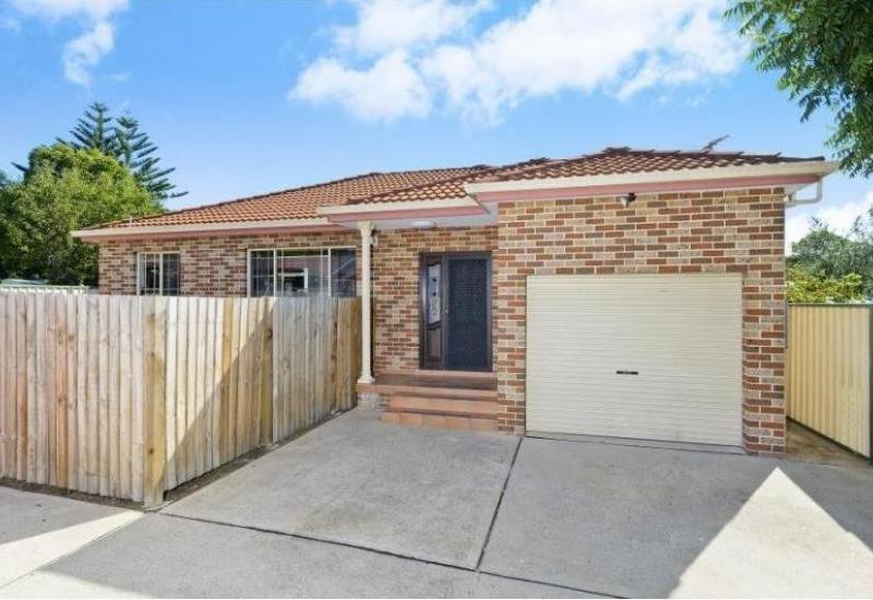 Modern Brick Family Home
