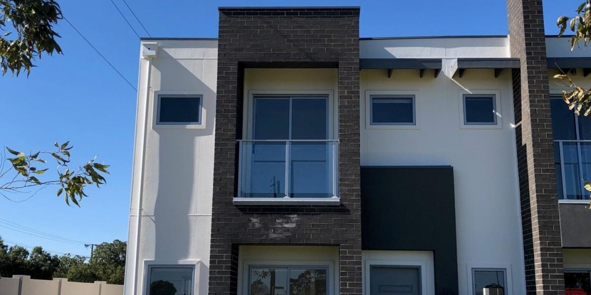 Brand New 3 Bedroom Spacious Luxurious Townhouse