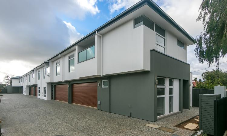BE ONE OF THE FIRST TO RENT THIS BRAND NEW STYLISH 3 BEDROOM TOWNHOUSE!!!