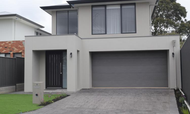 Brand New Exceptional Quality - Massive Living Space - Low Maintenance Gardens