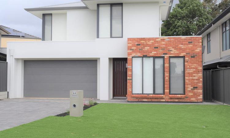 Brand New Exceptional Quality - 2 Living Areas + Study/Home Office - Low Maintenance Gardens