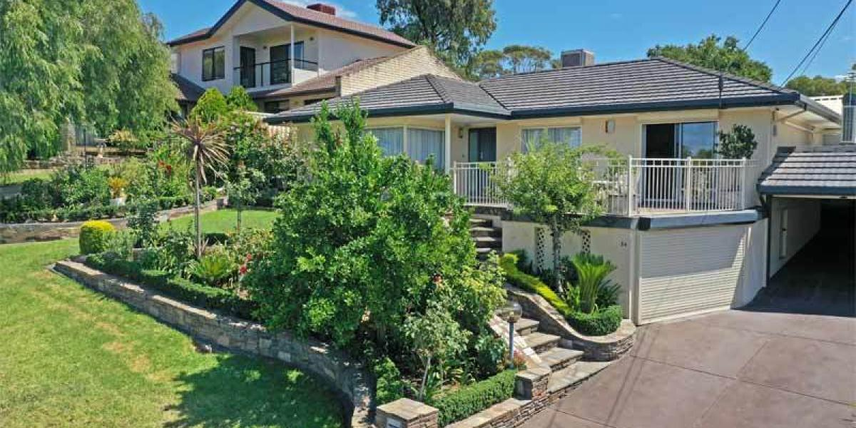 Impeccably Renovated - An Amazing Family Home You Must See!