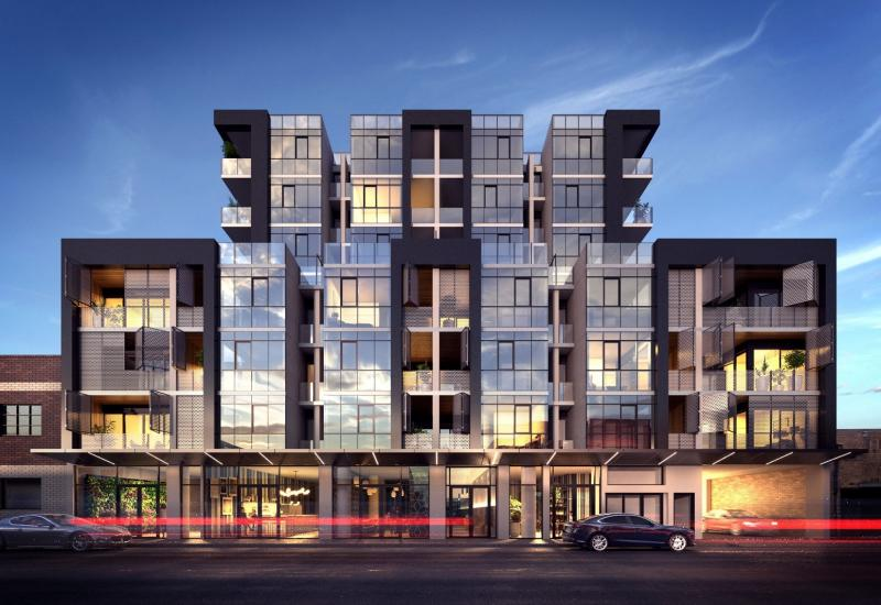 New York's West Village now in BRUNSWICK EAST
