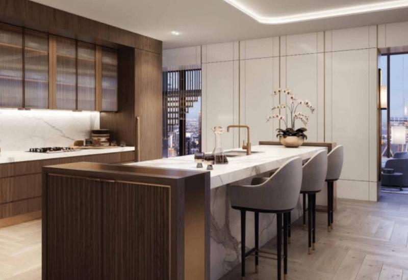 Penthouse - Collins St  (260 SQM)