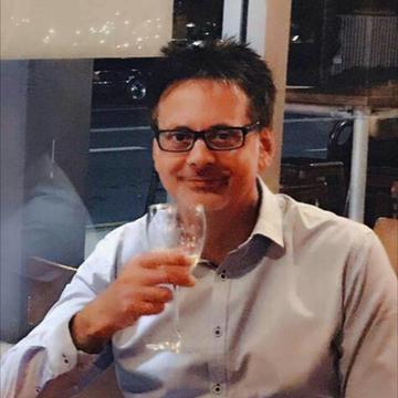 Christopher Barnett testimonial image