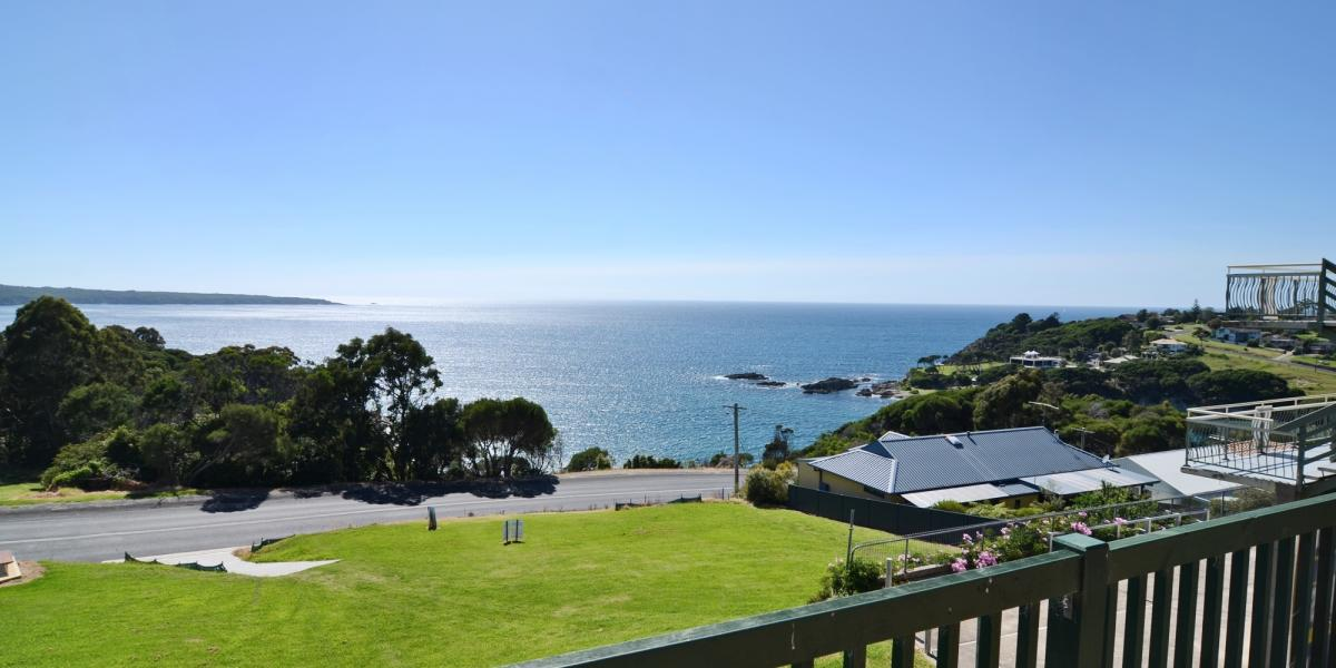 Ocean Views Forever!