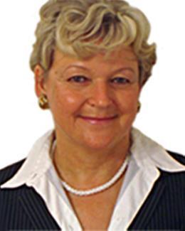 Margaret Sopronyi photo
