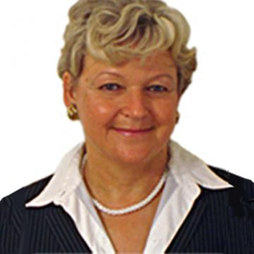 Margaret Sopronyi