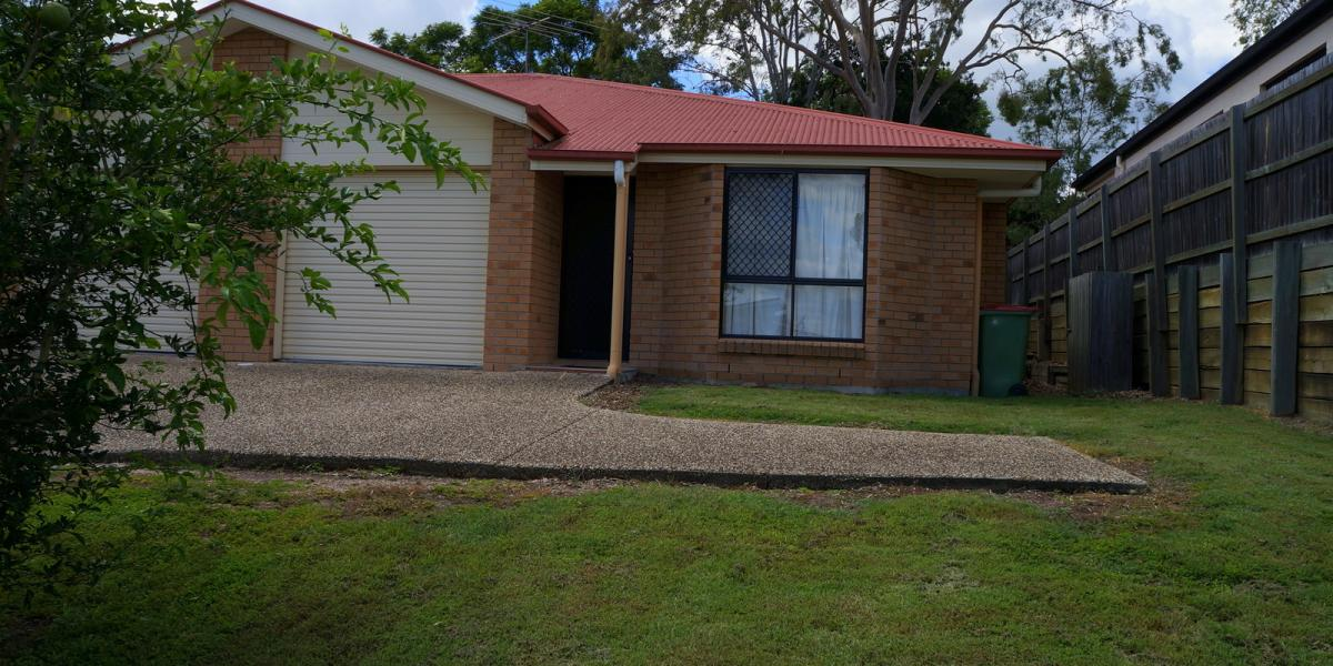 Perfect for the Investor – Low Maintenance Quality Home