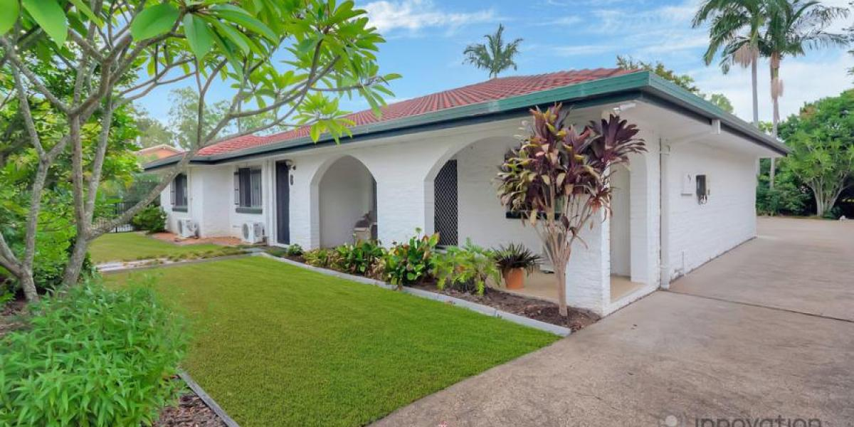 Wonderfully Spacious Family Home in Fantastic Location!