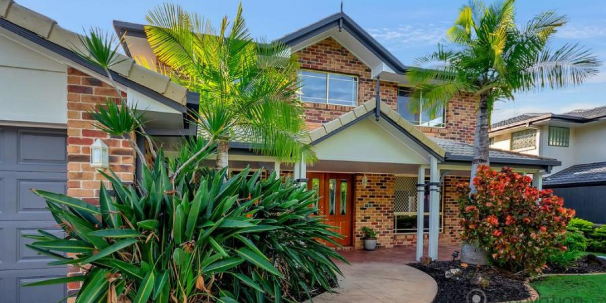 Gorgeous Family Home in Perfect Location
