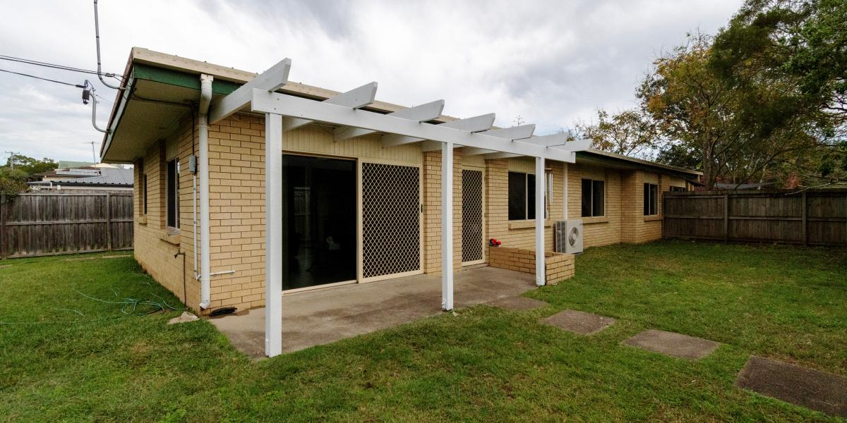Low Maintenance Family Home - Across from Jindalee State School
