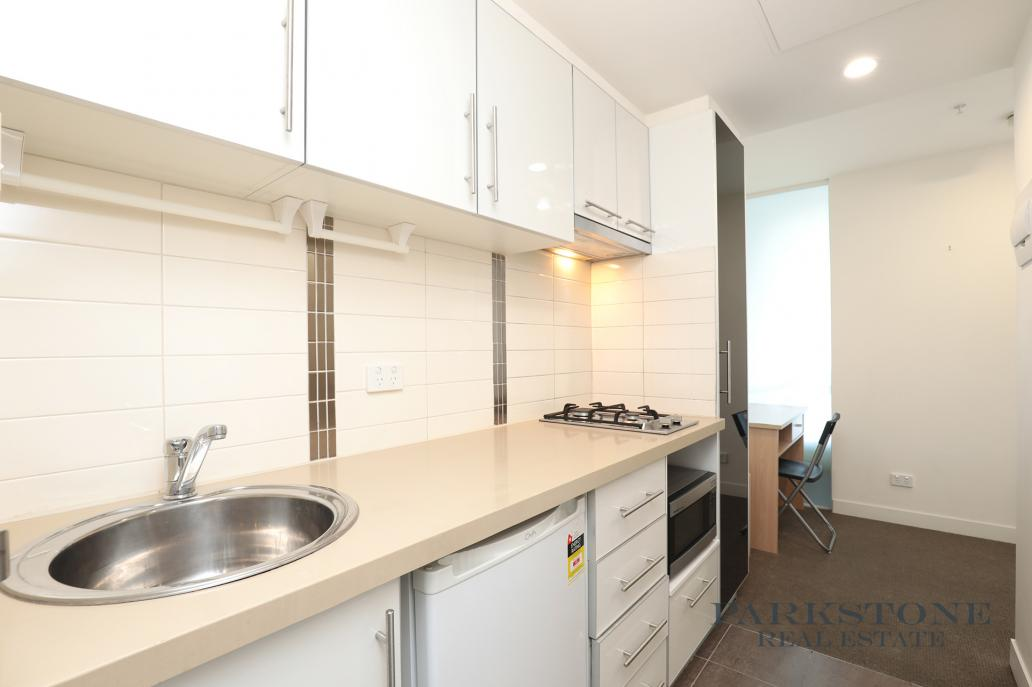 414/9 High Street, North Melbourne   PARKSTONE Real Estate