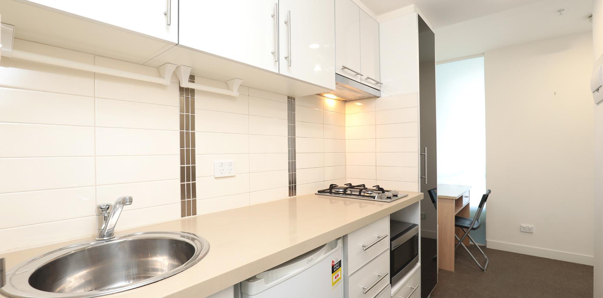 414/9 High Street, North Melbourne | PARKSTONE Real Estate
