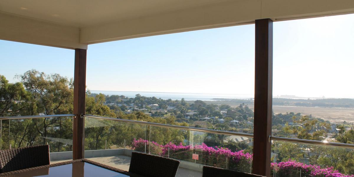 GORGEOUS FURNISHED APARTMENT WITH STUNNING VIEWS